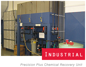 Industrial Services - The Sigma Group